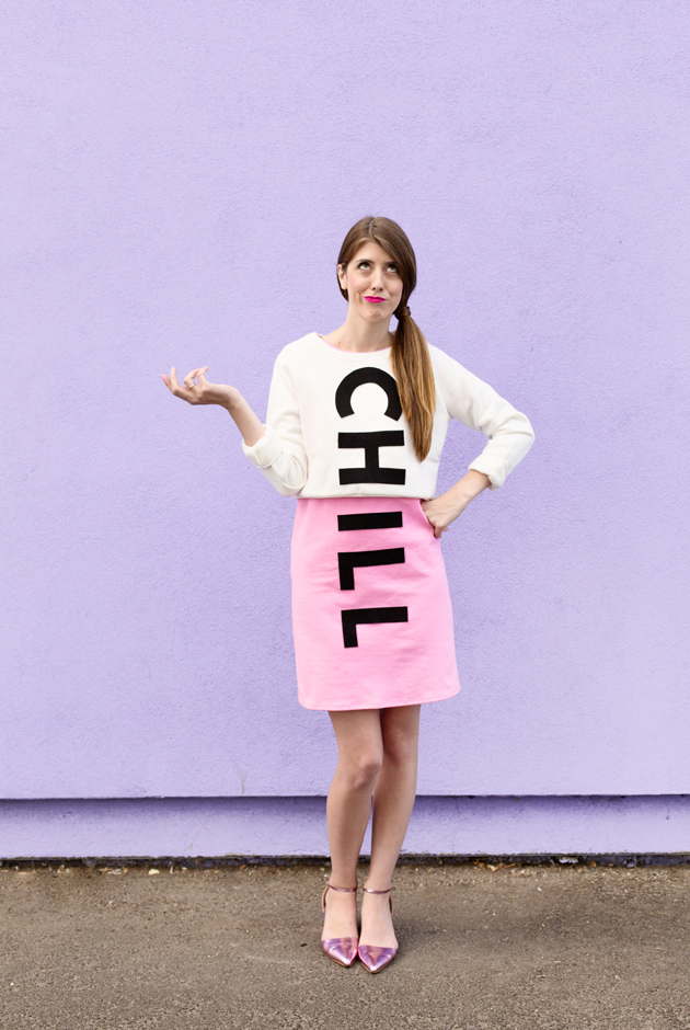 Diy chill pill costume free printable