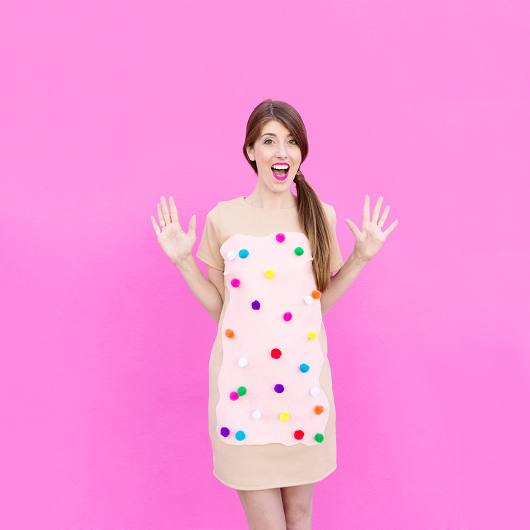 Sprinkles product listing costume photo original