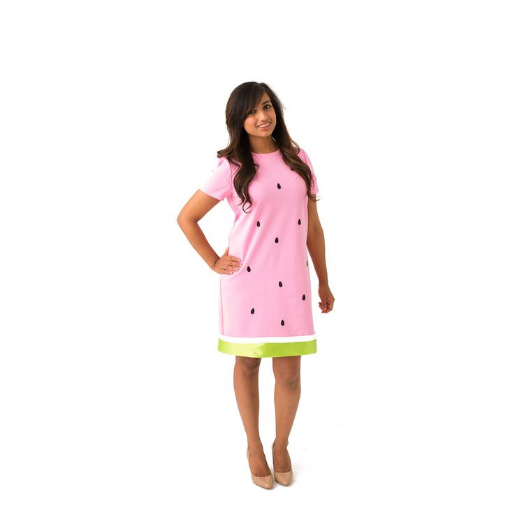 Pink dress product listing costume photo2new original