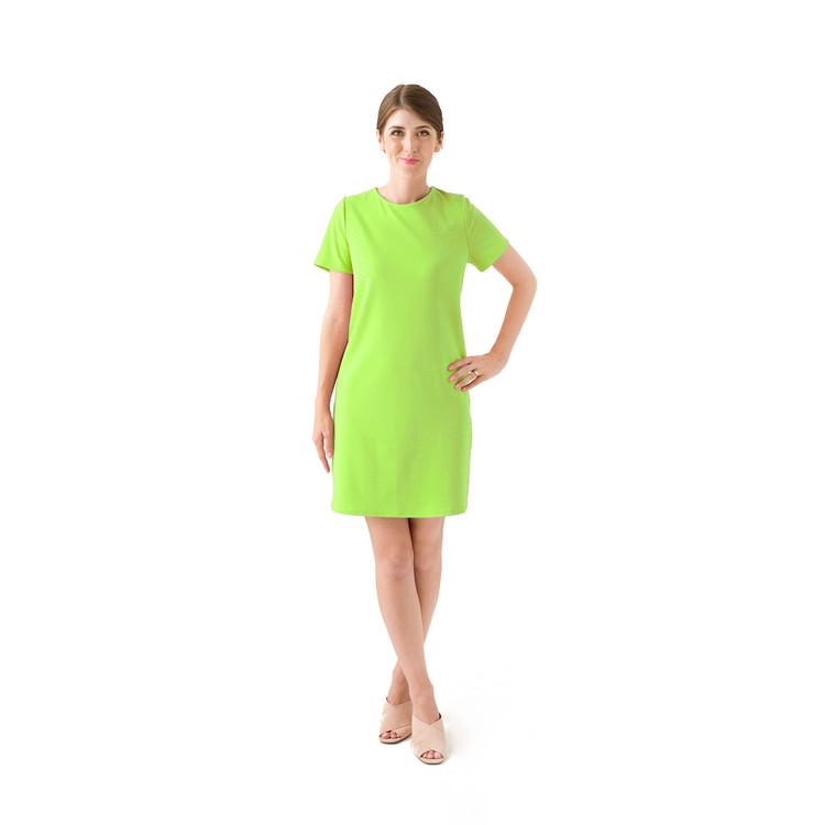 Greed dress product listingnew original