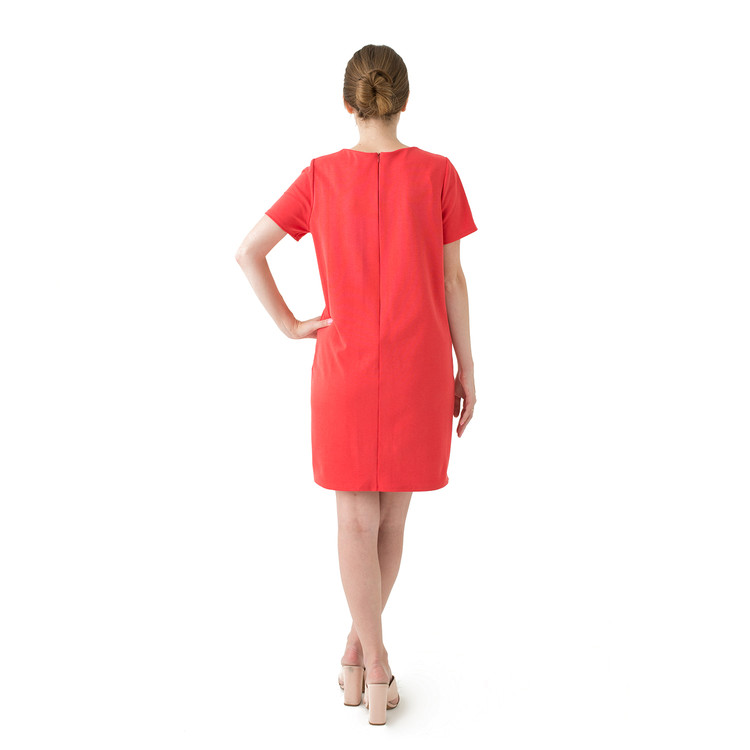 Red dress product listing backnew1 original