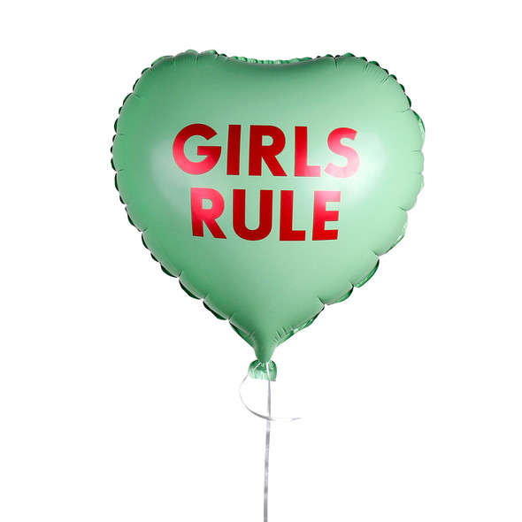 Sdiy mylar girls rule 3 original 2644 original