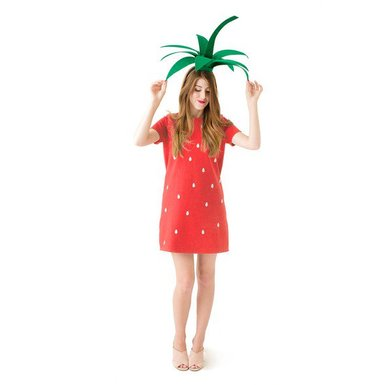 Red dress product listing costume photonew5 original