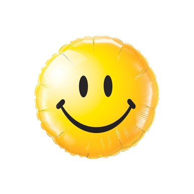 Sdiy balloon smileyface