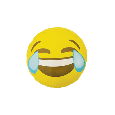 Emoji template 0001 emoji cry laughing balloon