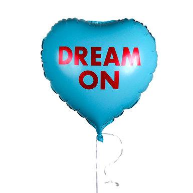Dream on2