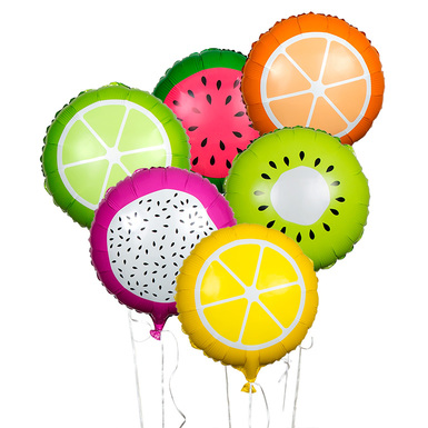 Studio diy shop balloons fruit combo 770